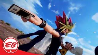 Jump Force: Yu-Gi-Oh! Trailer - Bandai Namco | EB Games