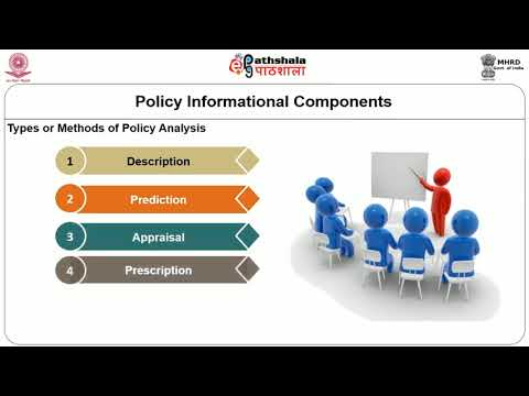 Types Policy Analysis