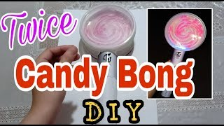 Video-Search for candy bong