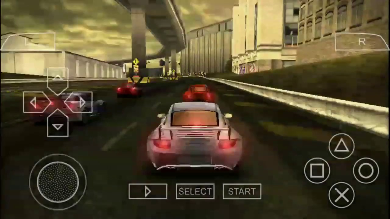 nfs most wanted iso highly compressed