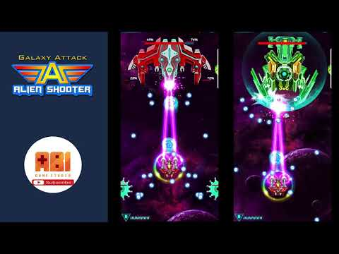BOSS Level 136 Ft 140 ALIEN SHOOTER Guide | Best Space Attack Arcade Shooting Game Mobile 2020