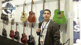 Gitary akustyczne Fender - którąwybrać?