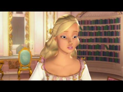 Принцесса и нищенка на русском мультфильм