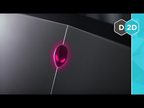Alienware 17  (2017) Review - The Ultimate Gaming Laptop