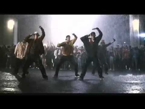 Step Up 2 The Streets - Final Dance Rain Scene.flv