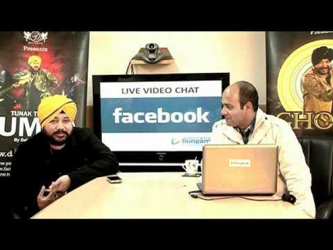 Daler Mehndi on working with Amitabh Bachchan for the song 'Sadde Nal'