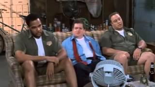 King of Queens Season 3 Episode 22 Swim Neighbors