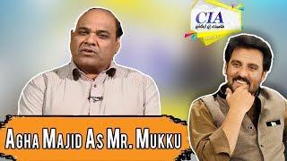 Baixar Agha Majid As Mr. Mukku - CIA With Afzal Khan - 27 May 2018 - ATV