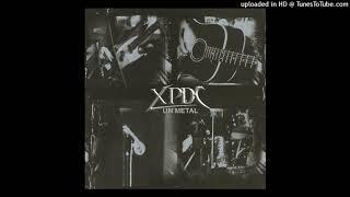 Xpdc - Hidup Bersama (Unmetal) (Audio) HQ