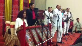 TRIO LAMTAMA- MAHUMERE (yelisca manurung with taganing)