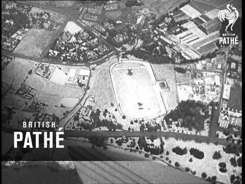 By Air ... Wherever Possible! (1932) de YouTube · Duración:  2 minutos 7 segundos  · 58 visualizaciones · cargado el 09.12.2013 · cargado por British Pathé