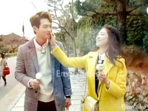 สองใจรวมกัน จงฮยอน& ซึงยอน