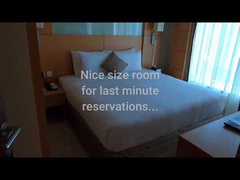 My room @ Carlton Hotel Downtown Dubai ~ December 2019