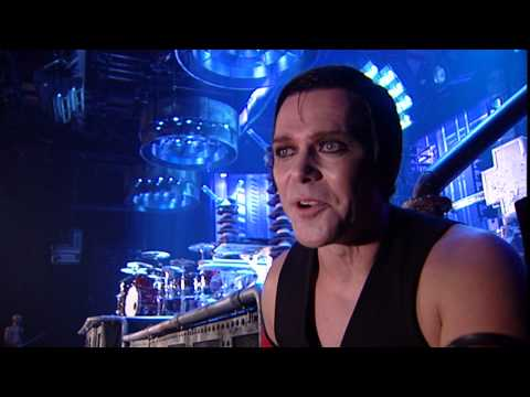 Rammstein - Making of Ich Tu Dir Weh (Official HD)