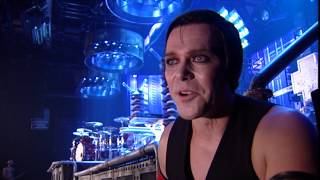 Repeat youtube video Rammstein - Making of Ich Tu Dir Weh (Official HD)