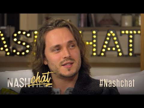 Nashville on CMT | NashChat feat. Jonathan Jackson | Episode 3