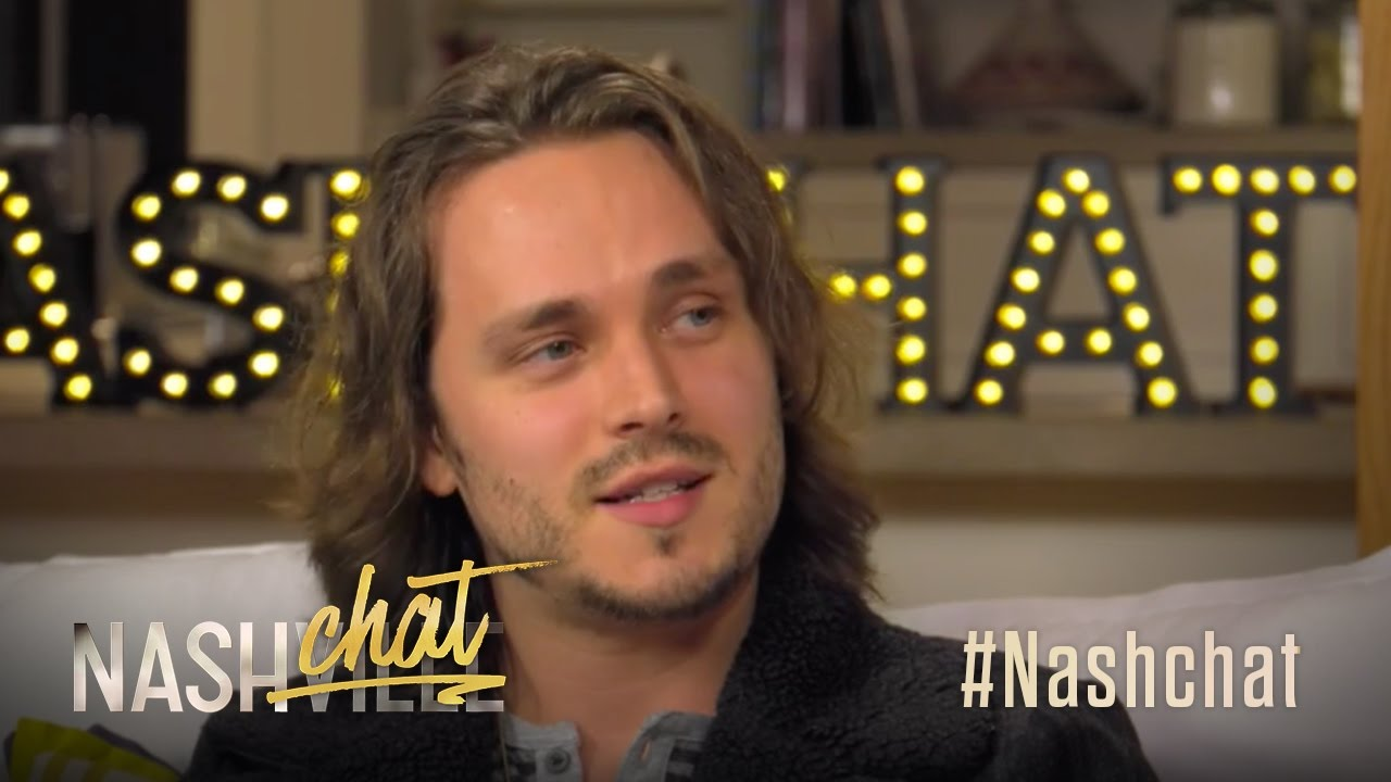 Download Nashville on CMT | NashChat feat. Jonathan Jackson | Episode 3