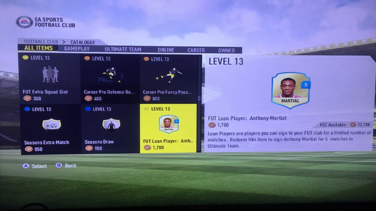 How to unlock adidas all star on FIFA 17