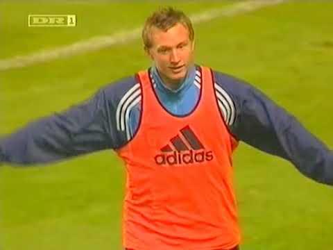 UEFA-Cup 2002-03 Round 1: F.C. København - Djurgårdens IF