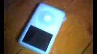 Bloody iPod
