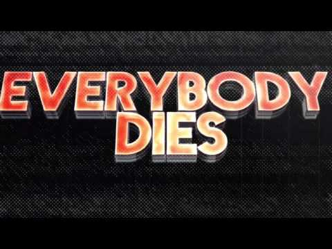 Ayreon - Everybody Dies (Official Lyric Video) The Source 2017