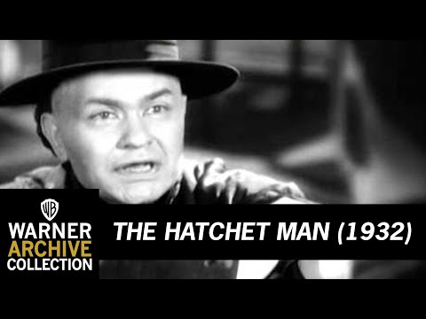 The Hatchet Man is listed (or ranked) 30 on the list The Best Edward G. Robinson Movies