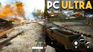 Star Wars Battlefront 2 PC Ultra Settings Gameplay