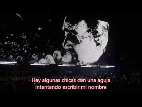 U2 - Raised By Wolves Live In Paris (Subtitulado en español)