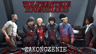 Cover images Wolfenstein: Youngblood [PL] Zakończenie / Ending
