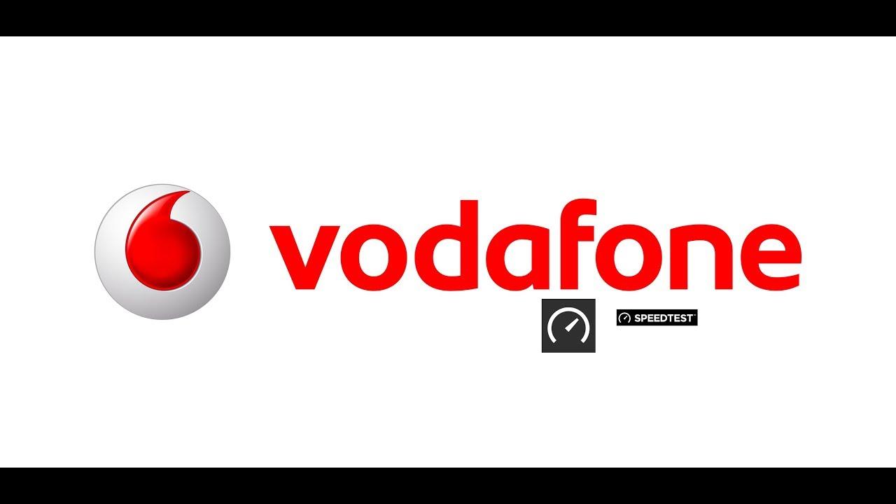 Speedtest Vodafone 1000 Mbit