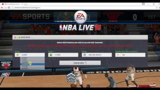 Nba live mobile hack - nba mobile hack coins and cash | how to hack nba live mobile (ios & android)