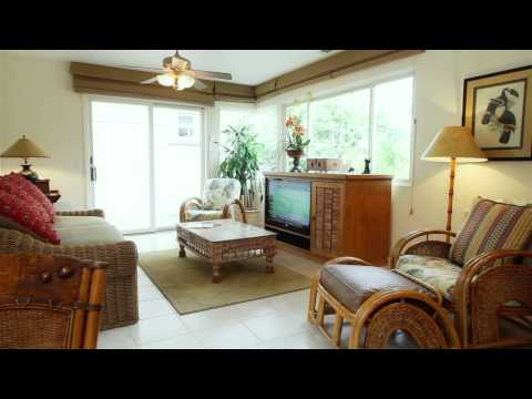 Villa Lanai - Sunset Cove Villas - Laguna Beach CA