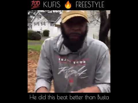 Download 💯 KUFIS Freestyle