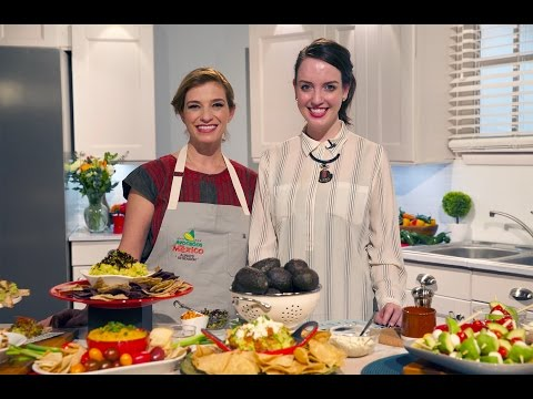 Chef Pati Jinich Shares Her Top Avocado Based Recipes