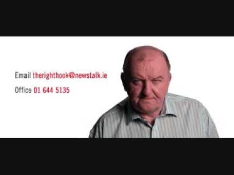 Dream On author John Richardson on The Right Hook - Newstalk Radio