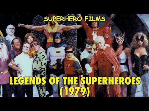 Superhero Films - Ch. 12: