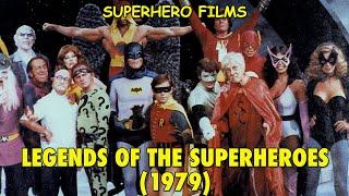 Superhéroes De Las Películas - Ch. 12: