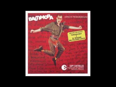 Baltimora - Tarzan Boy (remastered 2003)
