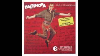 baltimora tarzan boy remastered 2003