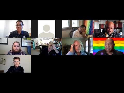LGBTQ+ Voices of Nashville
