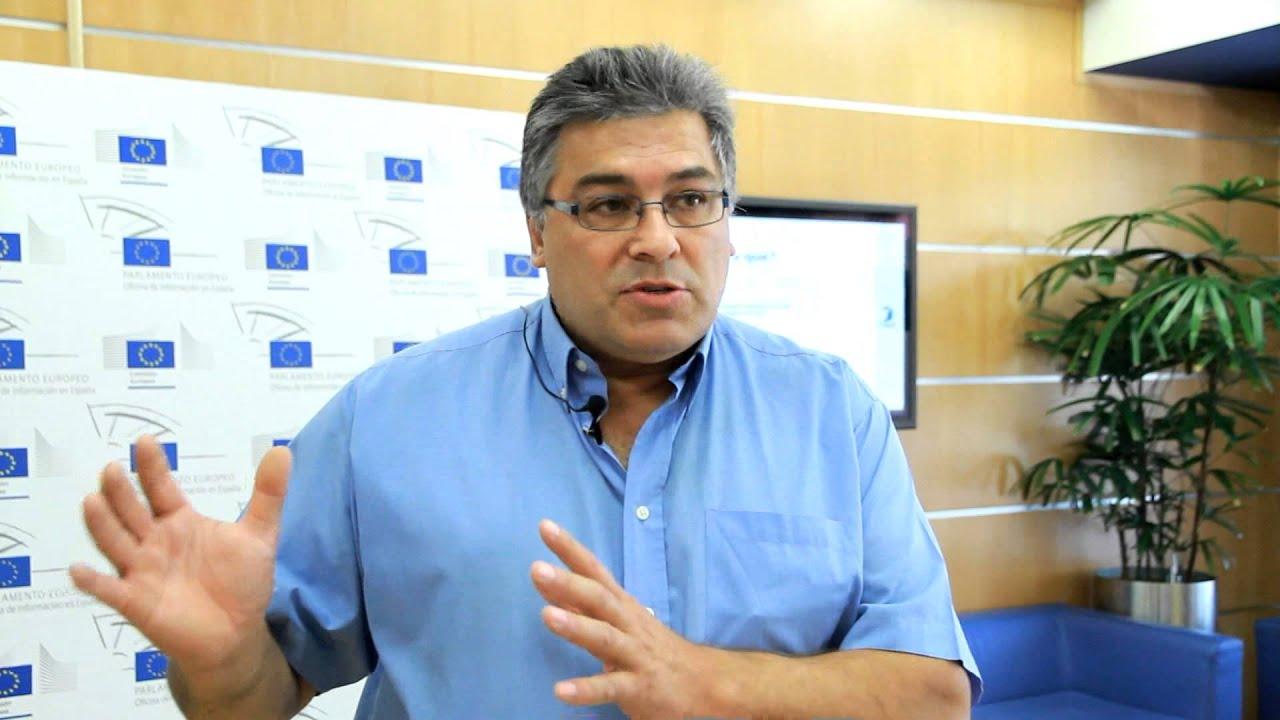 Juan Manuel Palomares en 30 años de España en la UE