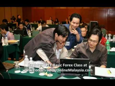 Forex trading classes in malaysia
