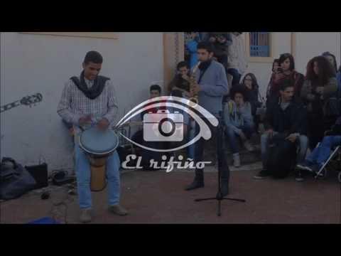 King of street music Rabat