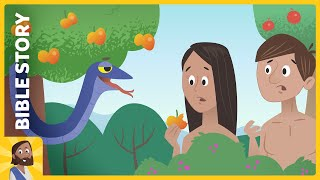 The First Sin | Bible App for Kids | LifeKids