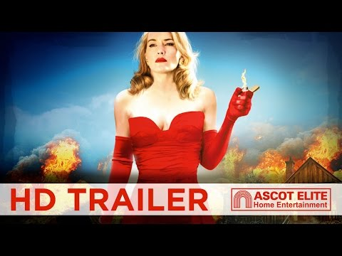 The Dressmaker | Deutscher Trailer