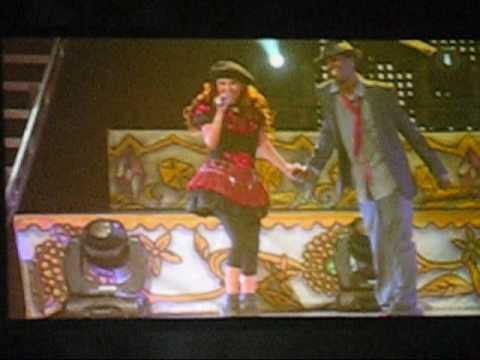 Feels Like Love- Cheetah Girls concert 10-20-08