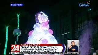 Funk Circuit™ 1kg Pink Confetti Full Blast for Pasay City Day & Christmas Lighting (December 2 2020)