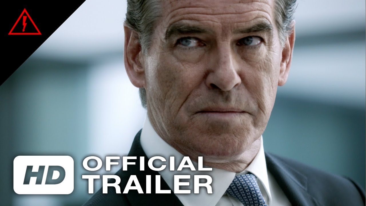 i t official trailer 2016 mystery movie hd youtube