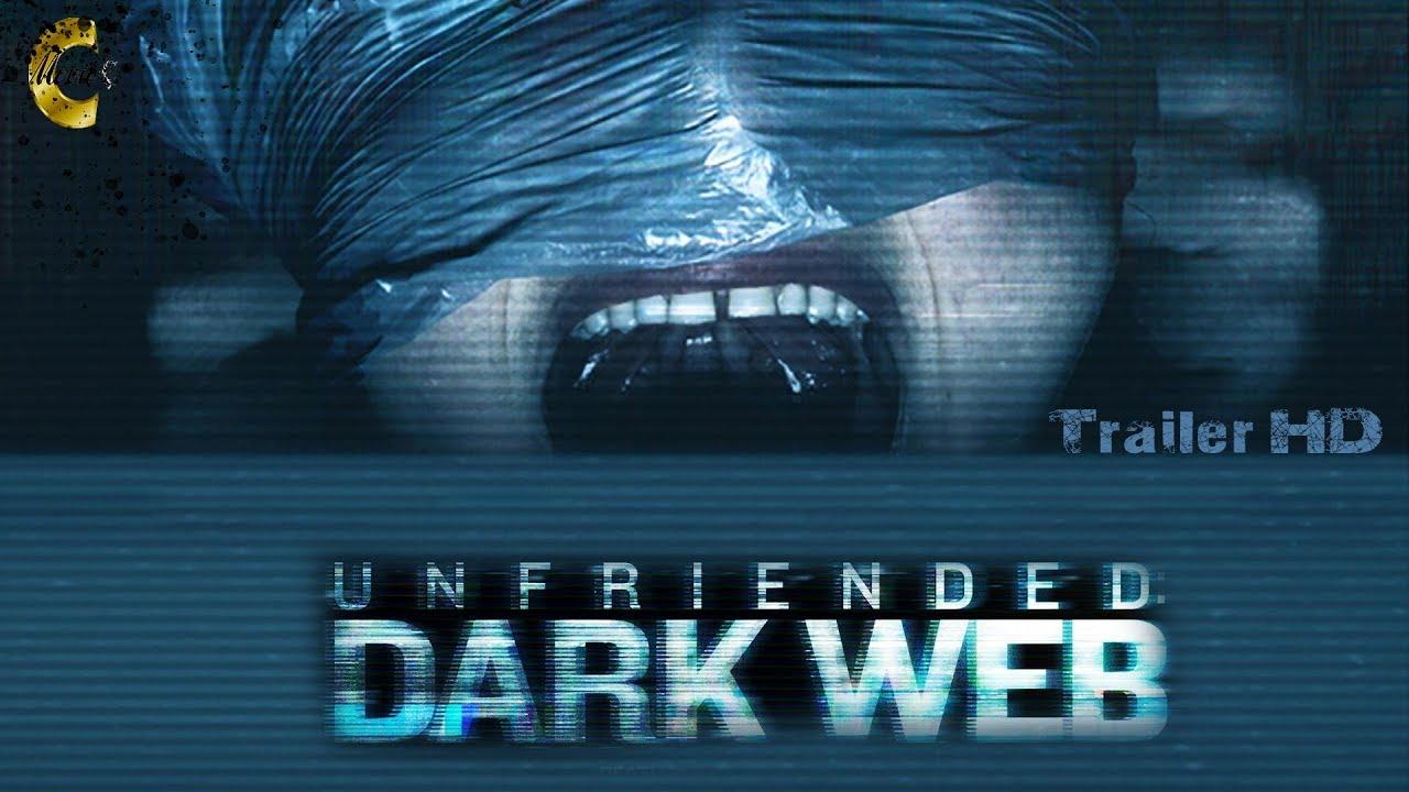 Unknown User Dark Web Imdb