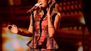 Amber Holcomb-My Funny Valentine-American Idol 12[Lyrics]